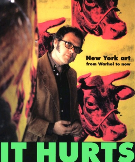 New York art, from Warhol to now