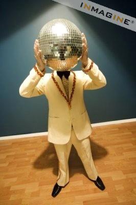 discoballman