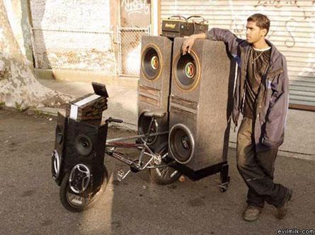Mobile Sound