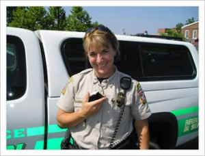 This is not my exact Animal Control Officer, but is a reasonable fascsimile